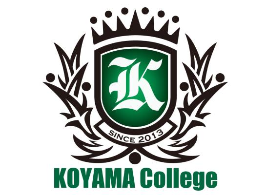 コヤマカレッジロゴ