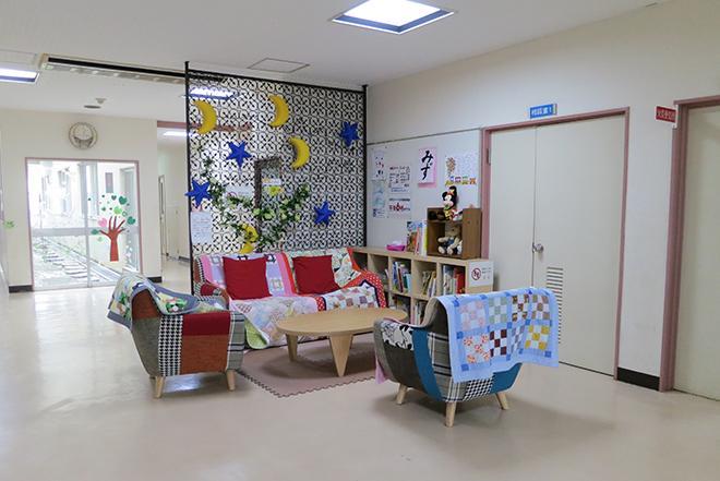 児童福祉施設(神奈川県川崎市)