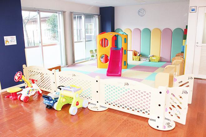 児童福祉施設(東京都江東区)