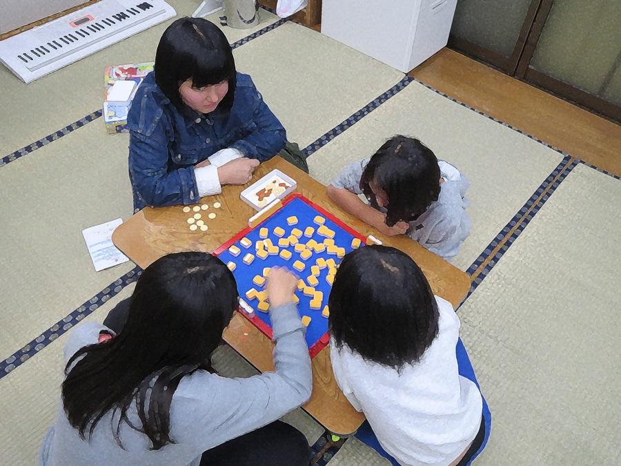 川崎市子どもの生活・学習支援事業 こどもひろば・いっぽ